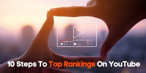 How To Rank In YouTube