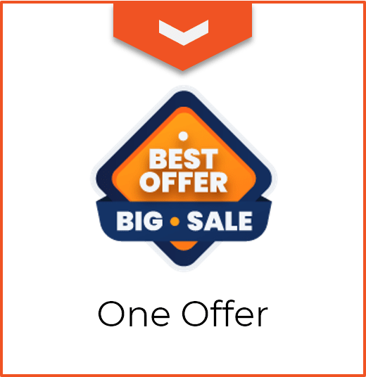 landing page optimization strategy #1 keeping your offers simple